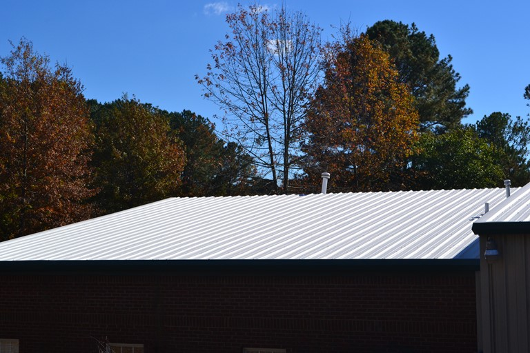 Silicone Saves Leaky Assisted Living Roof | CoatingsPro Magazine