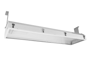 Larson Electronics releases Class 1 Division 2 Four Foot