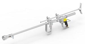 Jetstream Introduces FX Tornado Spinner Gun | CoatingsPro