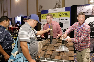 Western Roofing Expo Set to Open in Las Vegas | CoatingsPro Magazine